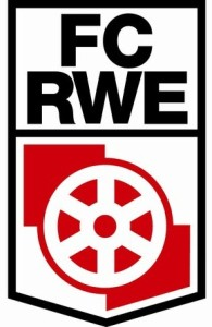 Logo FC Rot-Weiß Erfurt