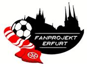 Logo FANPROJEKT Erfurt