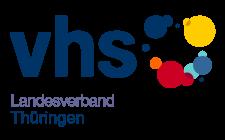 Logo VHS Landesverband Thüringen
