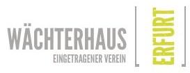 Logo Wächterhaus e.V.