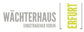 Logo Wächterhaus Erfurt