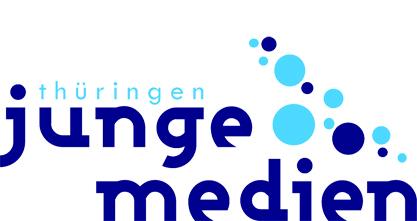 Logo Junge Medien Thüringen e.V.