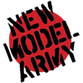 Logo New Model Army
