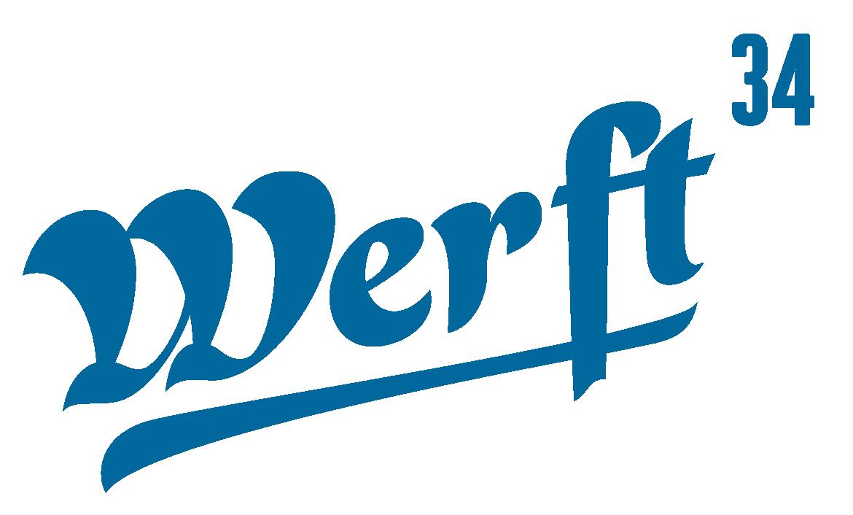 Logo Werft 34