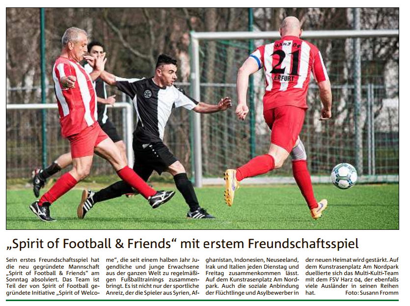 Screenshot TA Artikel vom 02.03.16