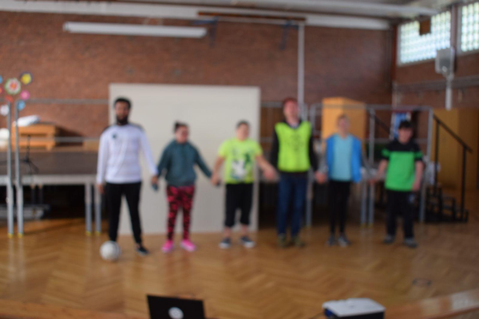 FairPlay?! an der Regelschule Bad Tennstedt