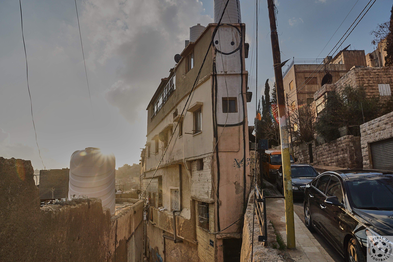 Erste Eindrücke von Jordanien & der Hauptstadt Amman:
