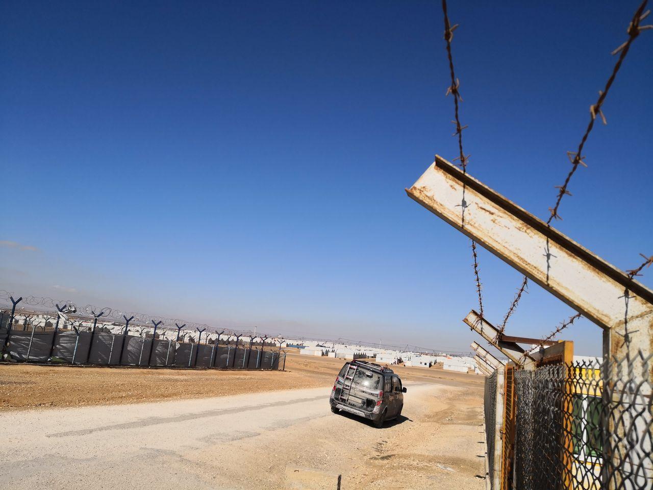 Camp Azraq