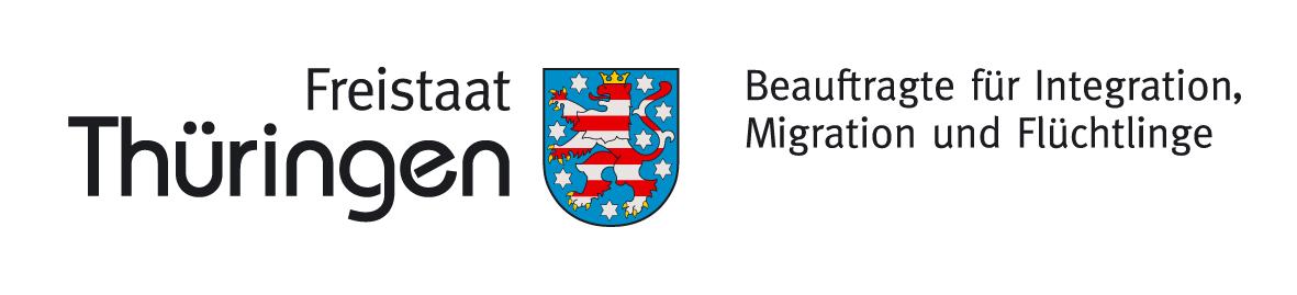 Logo Beauftragte für Integration, Migration und Flüchtlinge