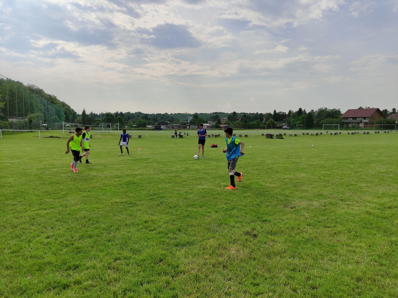 Training in Unstrut-Hainich-Kreis