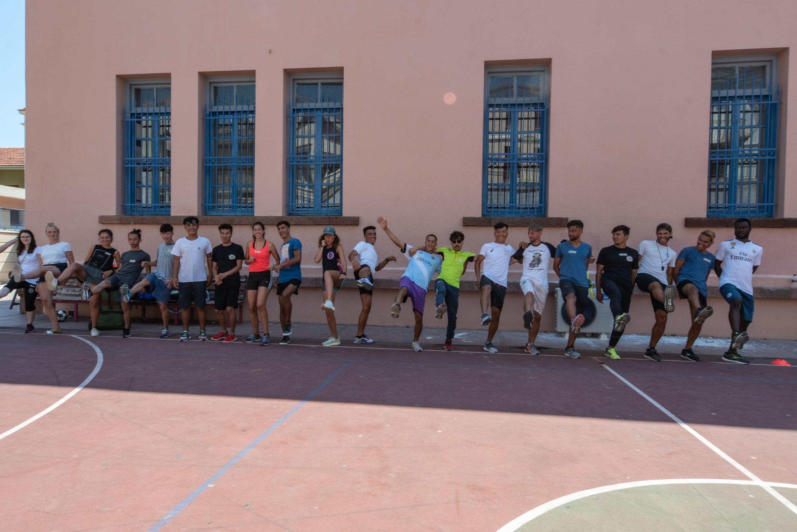 Montag Sport 4