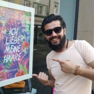 Profilbild von Usama Gafar