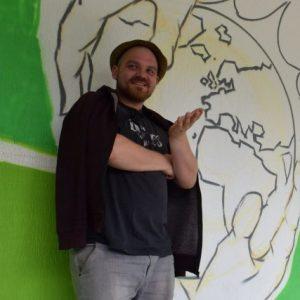 Profilbild von Sven Messerschmidt