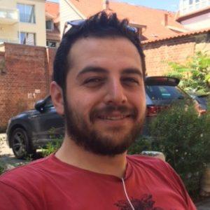 Profilbild von Ahmed Bakkoura