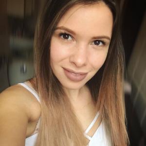 Profilbild von Leonie Matthes