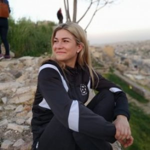 Profilbild von Sophia Butzke
