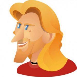 Profilbild von Andrew Aris