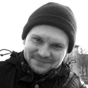 Profilbild von Marc-Manuel Moritz