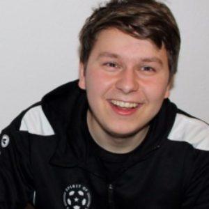 Profilbild von Benjamin Grünewald