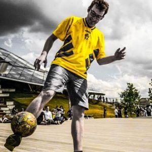 Profilbild von Sven Söderberg