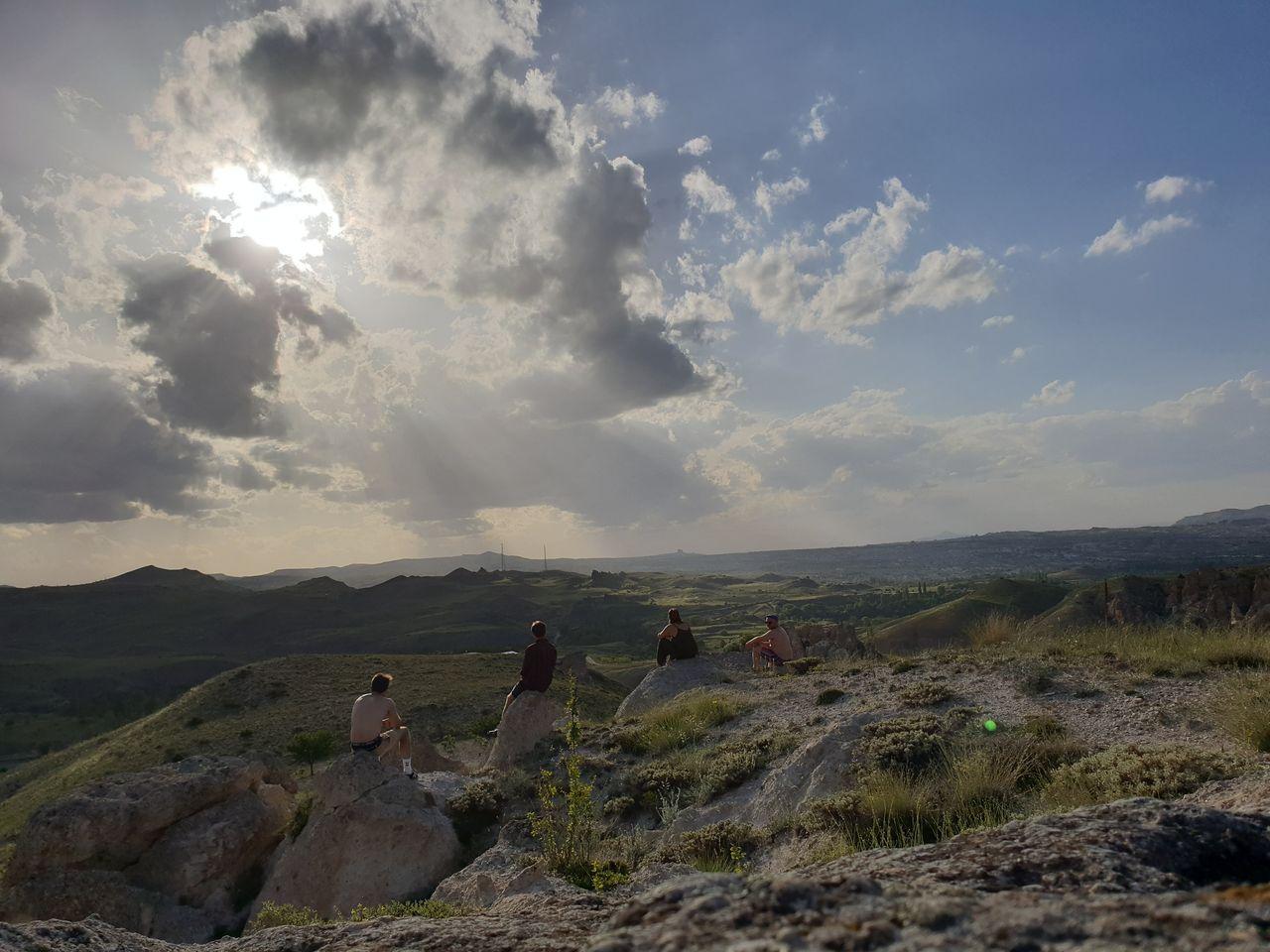Unfassbare Natur in der Türkei